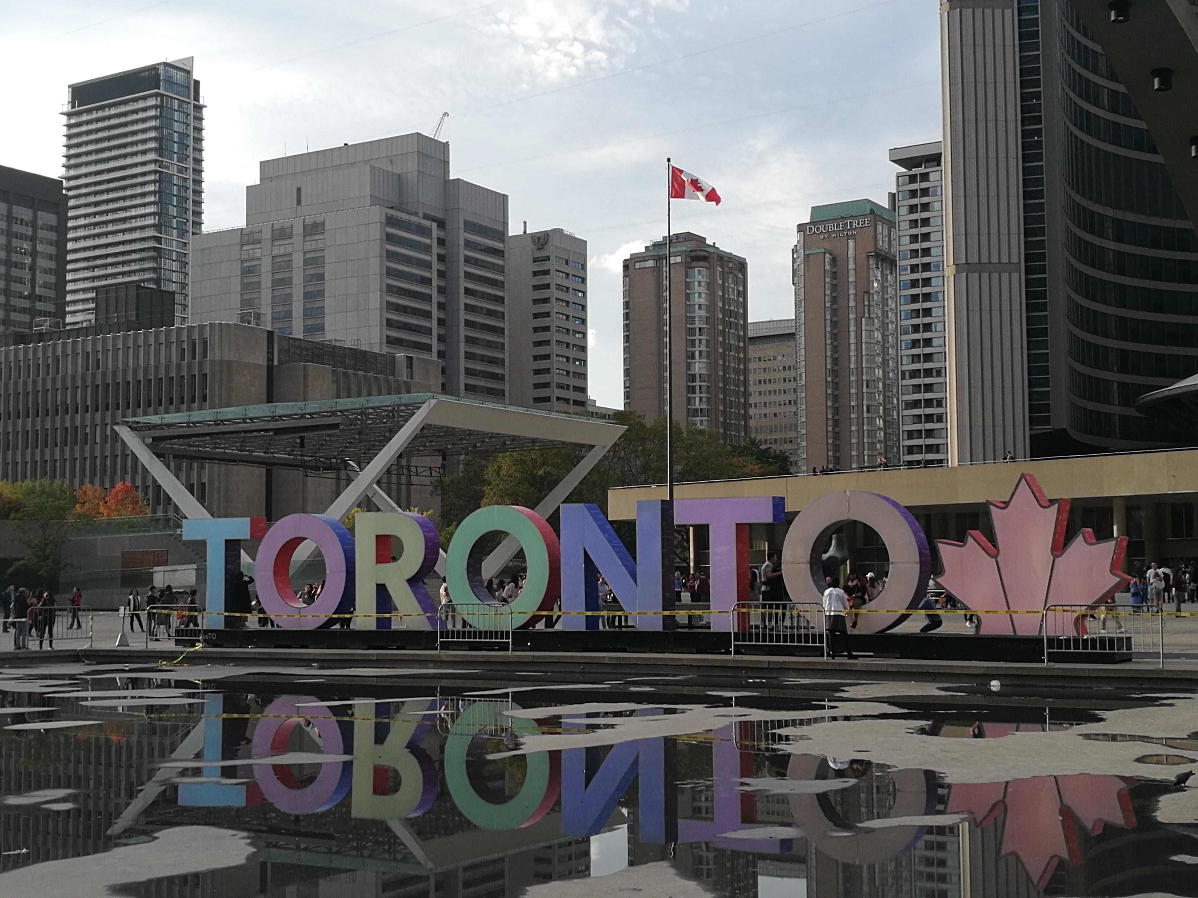 site Web de rencontres asiatiques de Toronto